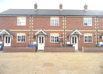 Thumbnail 2 bed property to rent in Tye Green, Glemsford, Sudbury