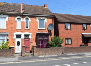Thumbnail 3 bed end terrace house for sale in Bath Road, Bridgwater