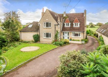Thumbnail 6 bed detached house for sale in Badminton Road, Acton Turville, Badminton