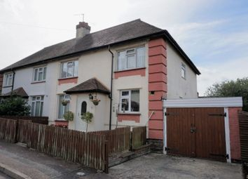 Thumbnail 3 bedroom semi-detached house for sale in Wallace Terrace, Kingsley, Northampton