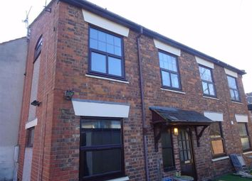 Thumbnail 2 bed maisonette to rent in Chessher Street, Hinckley