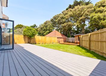 Thumbnail 3 bedroom flat for sale in Seapointe, 20 Woodland Avenue, Southbourne, Dorset