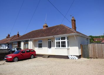 Thumbnail 2 bedroom semi-detached bungalow for sale in New Bristol Road, Worle, Weston-Super-Mare