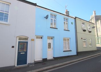 Thumbnail 3 bed terraced house for sale in Admiralty Street, Stonehouse, Plymouth, Devon