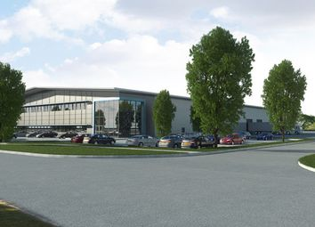 Thumbnail Industrial for sale in Abingdon Business Park, Abingdon