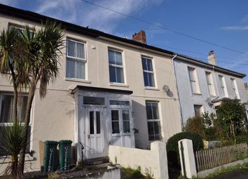 Thumbnail 5 bed town house to rent in Trevethan Road, Falmouth