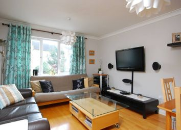 Thumbnail 2 bed flat to rent in Pumping Station Road, Corney Reach