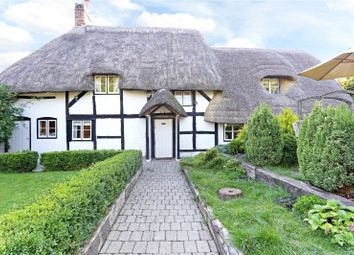 Thumbnail 3 bed detached house for sale in High Street, Burbage, Marlborough, Wiltshire