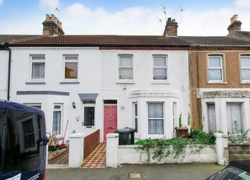 Thumbnail 1 bed flat for sale in Longstone Road, Eastbourne