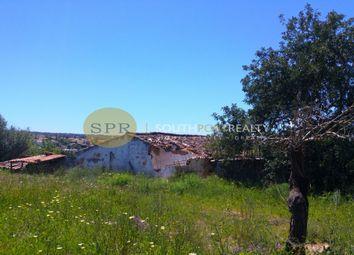 Thumbnail Land for sale in Vale Da Pinta, Estômbar E Parchal, Lagoa Algarve