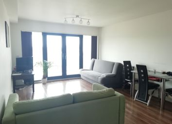 Thumbnail 2 bed flat to rent in Gatton Road, London