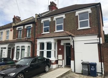 Thumbnail 3 bed flat to rent in Beaconsfield Road, Friern Barnet