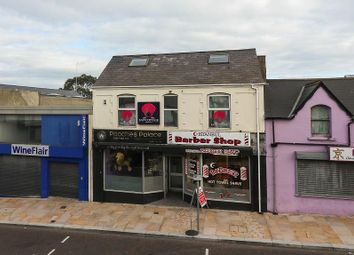 Thumbnail Retail premises for sale in 91/91A/91B High Street, Bangor, County Down