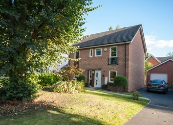 Thumbnail 4 bedroom detached house to rent in Hawk Lane, Bracknell, Berkshire