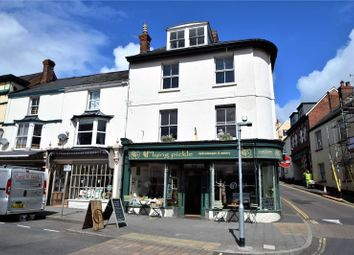 Thumbnail 2 bed flat to rent in Barrington Street, Tiverton, Devon