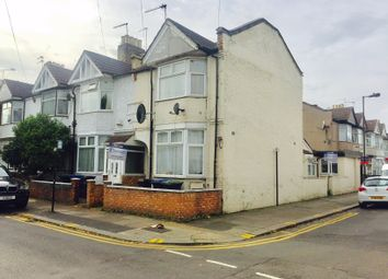 Thumbnail 1 bedroom flat for sale in Winchester Road, Edmonton