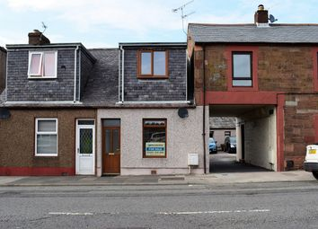 Thumbnail 2 bedroom cottage for sale in 15A, Scotts Street, Annan, Dumfries & Galloway