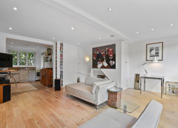 Thumbnail 4 bedroom detached house for sale in Fellows Road, London