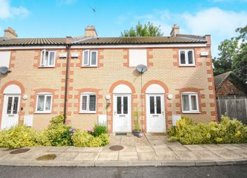 Thumbnail 2 bedroom terraced house for sale in Avenue Gardens, Thetford
