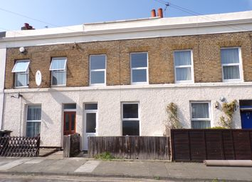 Thumbnail 2 bedroom terraced house to rent in Cutmore Street, Gravesend