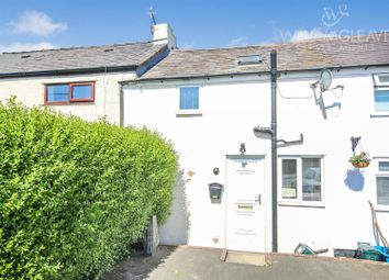 Thumbnail 1 bed terraced house for sale in Ewloe Place, Buckley