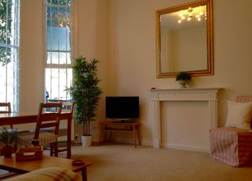 Thumbnail 1 bed flat to rent in Linden Gardens, London