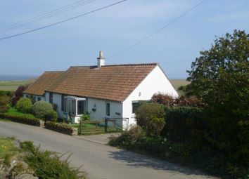 Thumbnail 2 bed cottage to rent in Craighartle Cottage, Boarhills, 8Pp