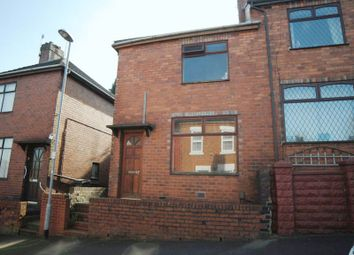 Thumbnail 2 bed terraced house for sale in Prime Street, Northwood, Stoke-On-Trent