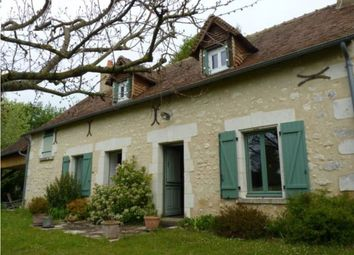 Thumbnail 3 bed country house for sale in Mayet, Pays De La Loire, 72360, France