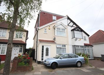 Thumbnail 6 bed semi-detached house for sale in Repton Avenue, Wembley