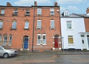 Thumbnail 1 bedroom flat for sale in Cyril Street, Abington, Northampton