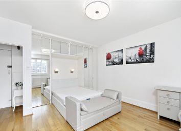 Thumbnail Studio for sale in Sloane Avenue Mansions, Sloane Avenue, London