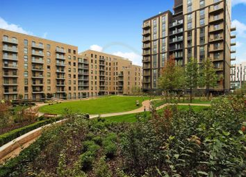 Thumbnail 1 bed flat for sale in Maple House, Empire Way, Wembley, Middlesex