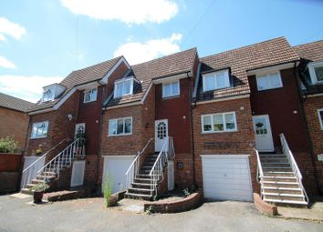 Thumbnail 4 bed town house to rent in Villiers Avenue, Surbiton