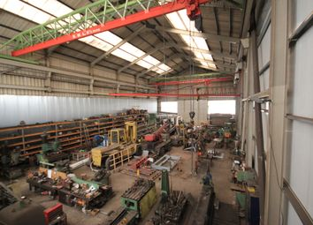 Thumbnail Light industrial to let in Owens Way, Gillingham