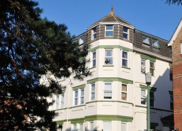 Thumbnail 1 bed flat for sale in Christchurch Road, Bournemouth
