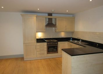 Thumbnail 3 bed flat for sale in Gatley Road, Cheadle