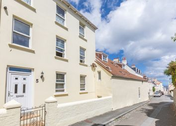 Thumbnail 6 bed block of flats for sale in Paris Street, St. Peter Port, Guernsey