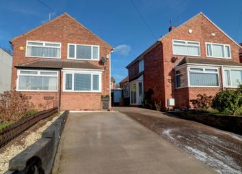 Thumbnail 2 bed semi-detached house for sale in Booths Lane, Great Barr, Birmingham