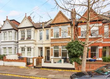 Thumbnail 3 bed terraced house to rent in Hatfield Road, London