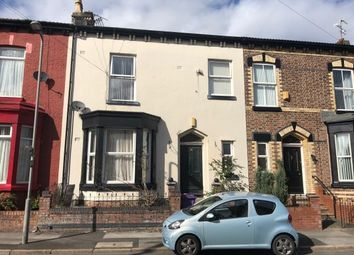 Thumbnail 3 bed terraced house for sale in Moscow Drive, Liverpool