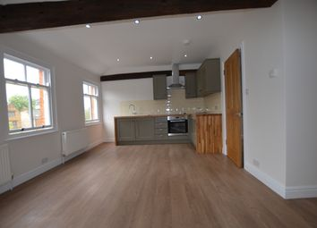 Thumbnail 2 bedroom flat to rent in Horse Fair, Banbury