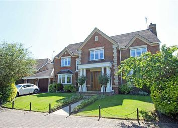 5 bed detached house for sale in Great Groves, Goffs Oak, Waltham Cross EN7