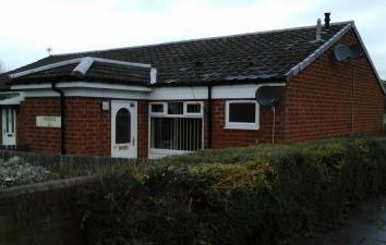 Thumbnail 1 bed bungalow to rent in Ashdale, Hemlington