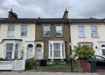 Thumbnail 4 bed property for sale in 47 Etherley Road, Harringay, London