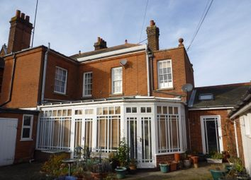 Thumbnail 2 bed flat to rent in Ipswich Road, Woodbridge
