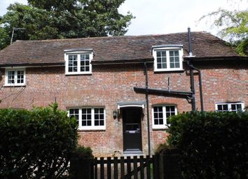 Thumbnail 2 bed detached house to rent in Church Road, Newick, Lewes