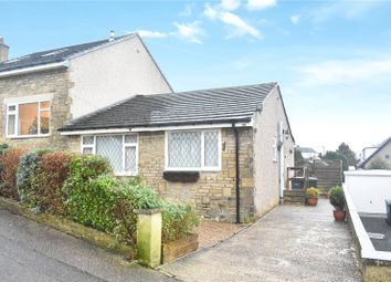 Thumbnail 2 bed bungalow for sale in Thwaites Brow Road, Keighley, West Yorkshire
