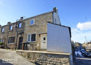 Thumbnail 1 bed terraced house for sale in Slack Booth, Trawden, Colne, Lancashire