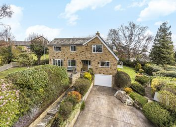 Thumbnail 5 bed detached house for sale in Larkfield Drive, Rawdon, Leeds